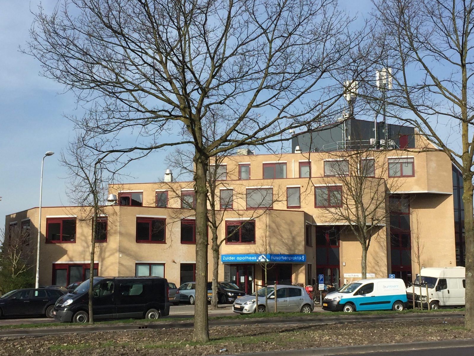 Gezondheidscentrum Lammenschans