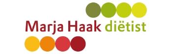 Diëtistenpraktijk Marja Haak